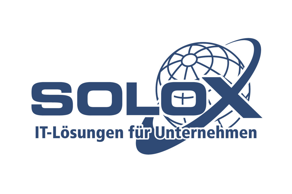 Erfolgsgeschichte SOLOX GmbH